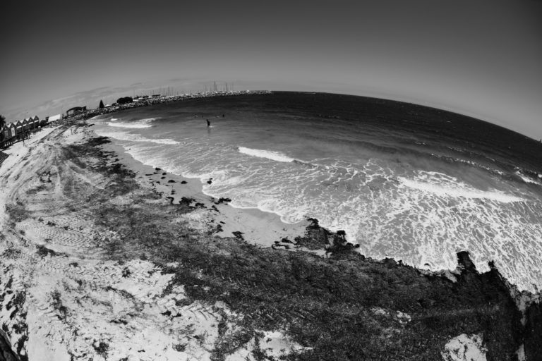 Image of Fremantle (Perth) horizon by Plaits, Flickr